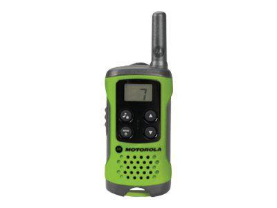 Motorola TLKR T41 Two-Way Radio - PMR