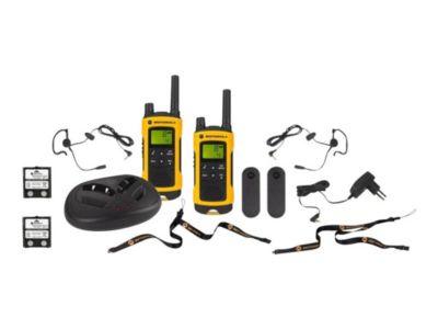 Motorola TLKR T80 Extreme Two-Way Radio - PMR