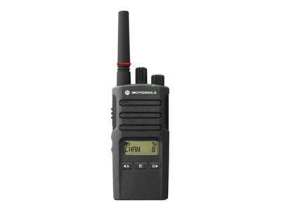 Motorola XT460 Two-Way Radio - PMR