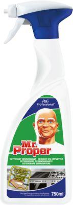 Mr Proper keukenontvetterSpray 750 ml
