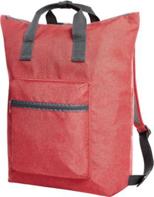 Multibag SKY, Polyester, atmungsaktiv, B 410 x T 130 x H 430 mm, WAB 100 x 80 mm, maigrün