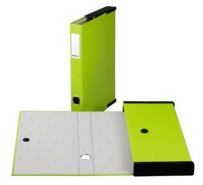 Multibox Biella, 30 mm, für A4, hellgrün