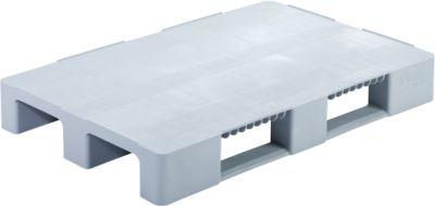 Multifunktionelle Paletten, grau, 5 Stück