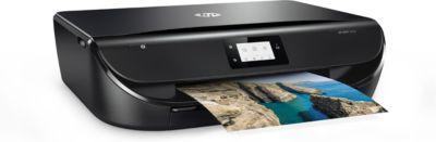 Multifunktionsdrucker HP ENVY 5030, Farbe + SW, 3 in 1, netzwerkfähig, autom. Duplex, bis A4