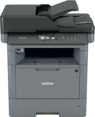 Multifunktionsgerät Brother DCP-L5500DN, drucken, kopieren, scannen, 40 Seiten/Minute