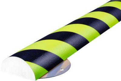 Muurbeschermingskit, Type C+, 0,5 m, daglicht fluorescerend, type C+, 0,5 m.