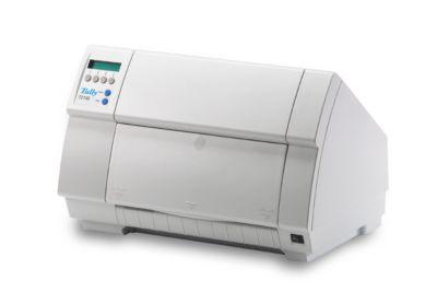 Nadeldrucker Tally Dascom T2150S, automatische Papierschneidevorrichtung, 482 Seiten/Minute