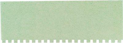 Namens-/Bezeichnungsschilder, Karton, grün