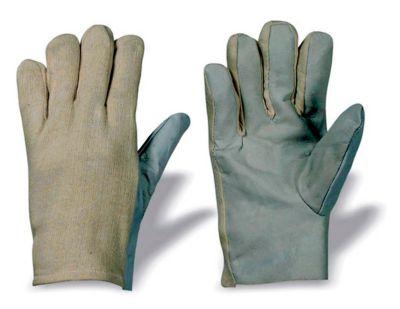 Nappa tricot handschoenen maat 9