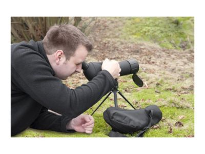 National Geographic - Spotting Scope 20-60 x 60