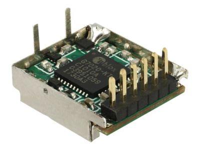 Navilock NL-731ETTL - GPS/GLONASS/QZSS receiver module