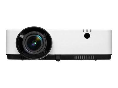 NEC ME382U - LCD-Projektor - LAN