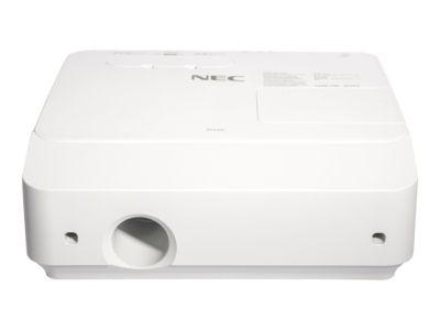NEC P554W - 3-LCD-Projektor