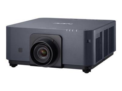 NEC PX602UL - DLP-Projektor - ohne Objektiv - 3D - LAN