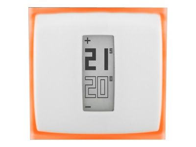 Netatmo Thermostat by Starck - Thermostat