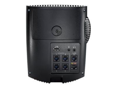 NetBotz Room Monitor 455 - Gerät zur Umgebungsüberwachung
