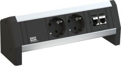 Netbox Desk 1 3-voudig