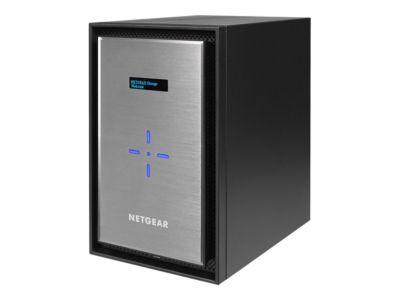NETGEAR ReadyNAS 628X - NAS-Server - 48 TB