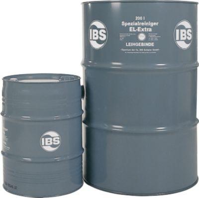 Nettoyant IBS spécial EL/Extra, 50 l.