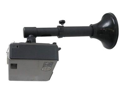 NewStar BEAMER-W050BLACK - Wandhalterung (neig- und schwenkbar)