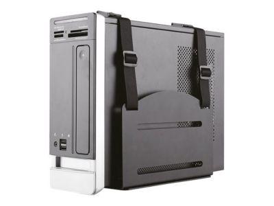 NewStar CPU mount CPU-W100BLACK Schreibtisch-Befestigungskit