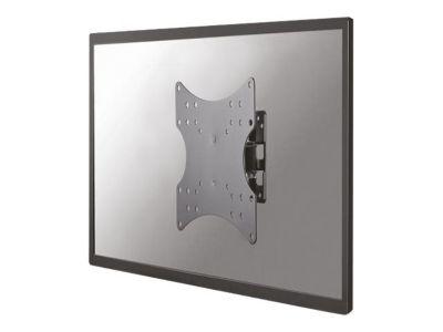 NewStar FPMA-W115BLACK - Wandhalterung (neig- und schwenkbar)