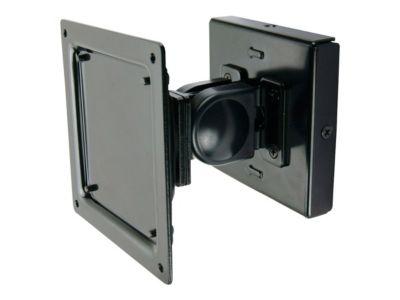 NewStar TV/Monitor Wall Mount (2 pivots & tiltable) FPMA-W100 - Wandhalterung (neig- und schwenkbar)