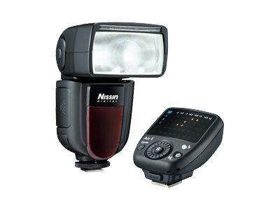 Nissin Di700A - Blitzgerät