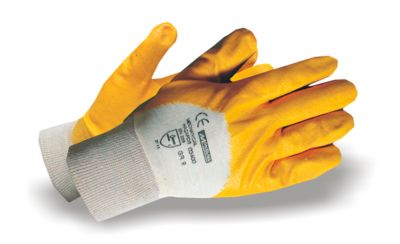 Nitril-Handschuh Saturn Gr. 8