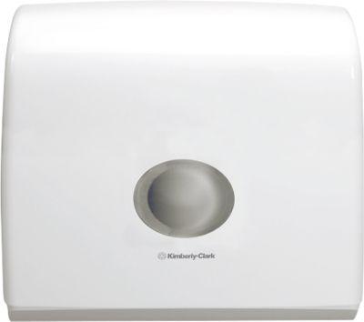 Non-Stop-Jumbo-Toilet-Tissue AQUARIUS, weiß