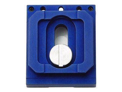 Novoflex Q=PLATE PL 1 - Schnellwechselplatte