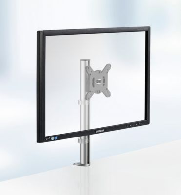 Novus Monitorhalter MY one C, silber
