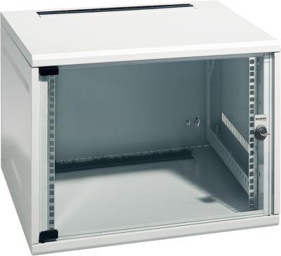 NT-Box® van SCHÄFER, 6 HE, 400 mm diep