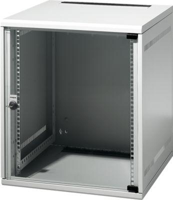 NT-Box® van SCHÄFER, 9 HE, 500 mm diep