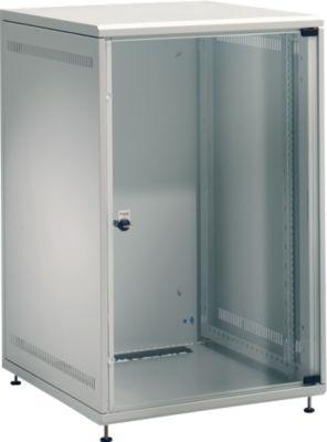 NT Mini-Rack 18 met zichtdeur