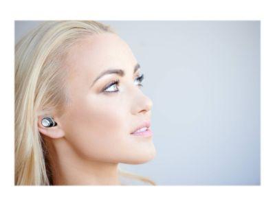 Nuheara IQbuds - True Wireless-Kopfhörer mit Mikrofon