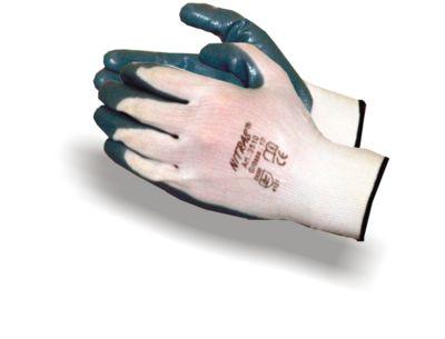 Nylon-Feinstr.-Handschuh 3510  9