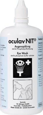 oculav NIT® Augen-Sofortspülung