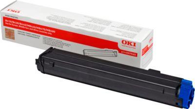 OKI 43979102 Tonerkassette schwarz