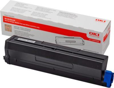 OKI 43979202 Tonerkassette schwarz