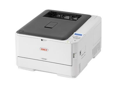OKI C332dnw - Drucker - Farbe - LED
