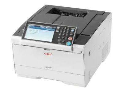 OKI C542dn - Drucker - Farbe - LED