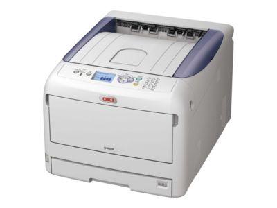 OKI C822n - Drucker - Farbe - LED