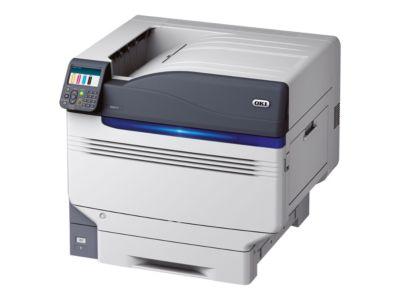 OKI C911dn - Drucker - Farbe - LED