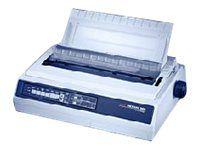 OKI Microline 3410 - Drucker - monochrom - Punktmatrix