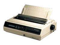 OKI Microline 395B - Drucker - monochrom - Punktmatrix
