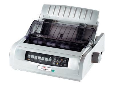 OKI Microline 5590eco - Drucker - monochrom - Punktmatrix