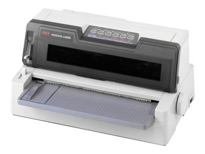 OKI Microline 6300 FB-SC - Drucker - monochrom - Punktmatrix