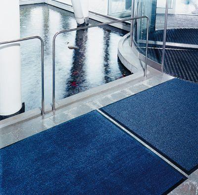 Olefin mat, 1220x2440, blauw