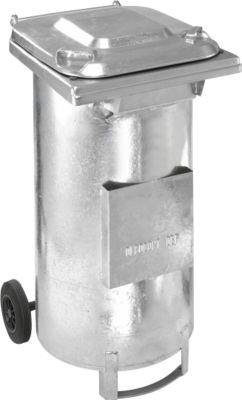 OLEOCONT Spezialbehälter für ölhaltige Stoffe, 240 l